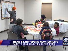 20_11 Head Start location opens